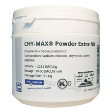 Химозин Hansen CHY-MAX Powder Extra NB, 500 гр