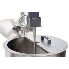 Мини-сыроварня Casaro на 60 литров (полуавтомат)