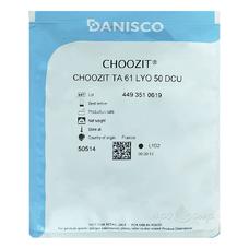 Термофильная закваска Daniso TA 61 (50 DCU)